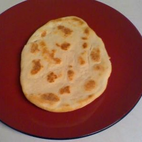 Quick Bread Machine Naan