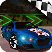Download Furious Drive Underground Crew APK for Android Kitkat