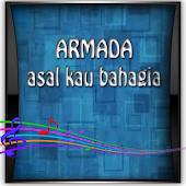 Armada-Asal Kau Bahagia APK for Blackberry
