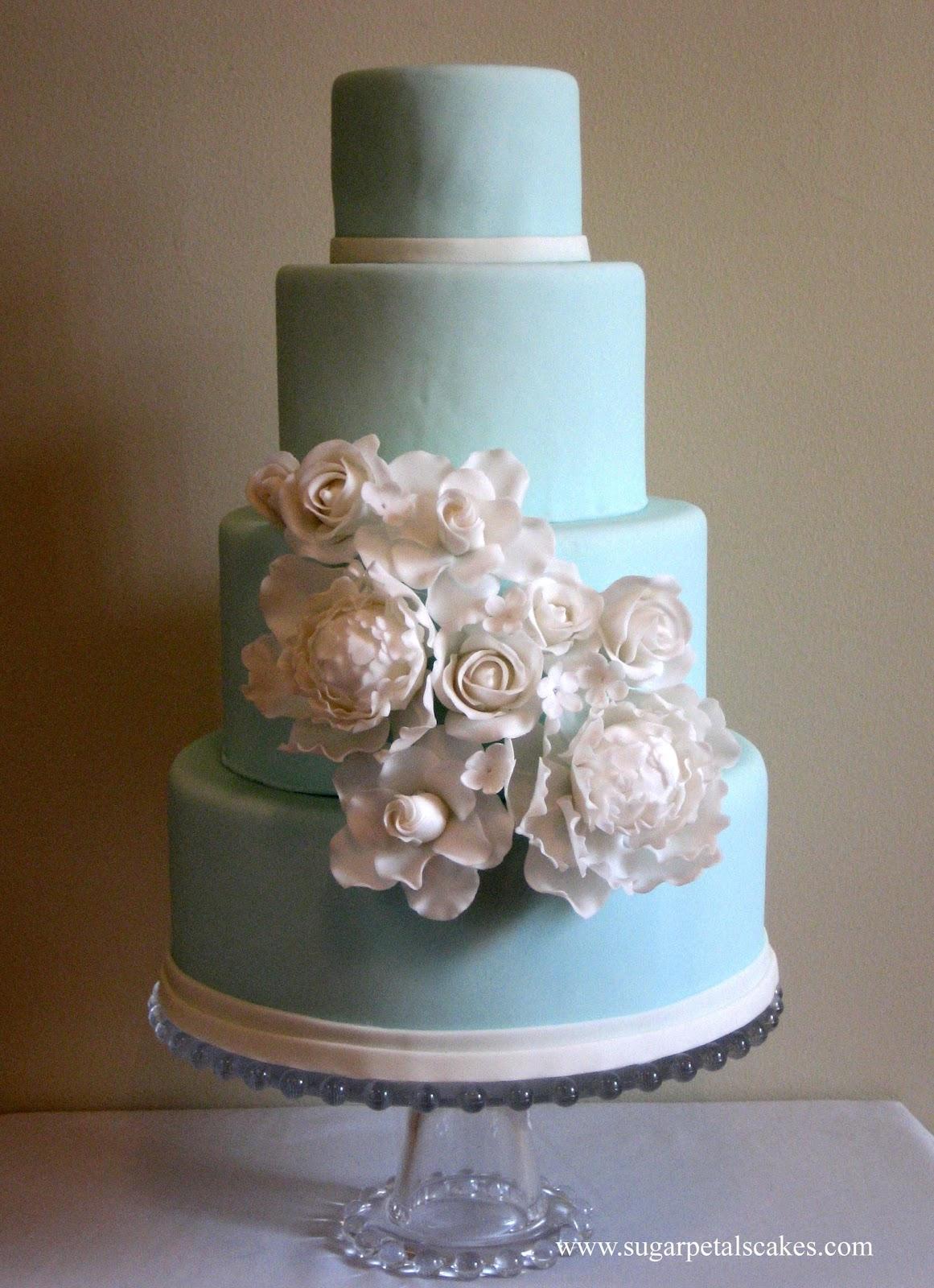 Wedding Cake Photo of the
