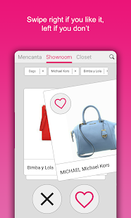 Mencanta Handbags on Sale- screenshot thumbnail
