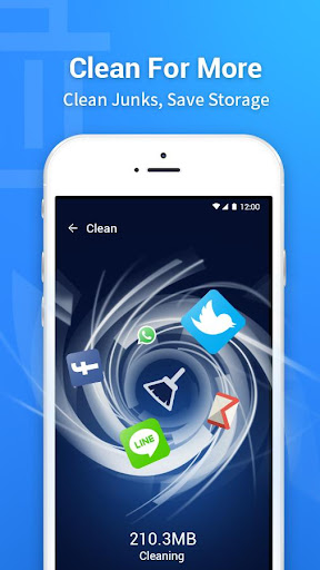 Fast Cleaner For PC