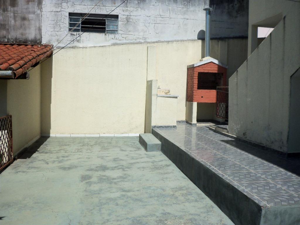 Casa Vila Aurocan | D.Lange Imóveis em Campinas