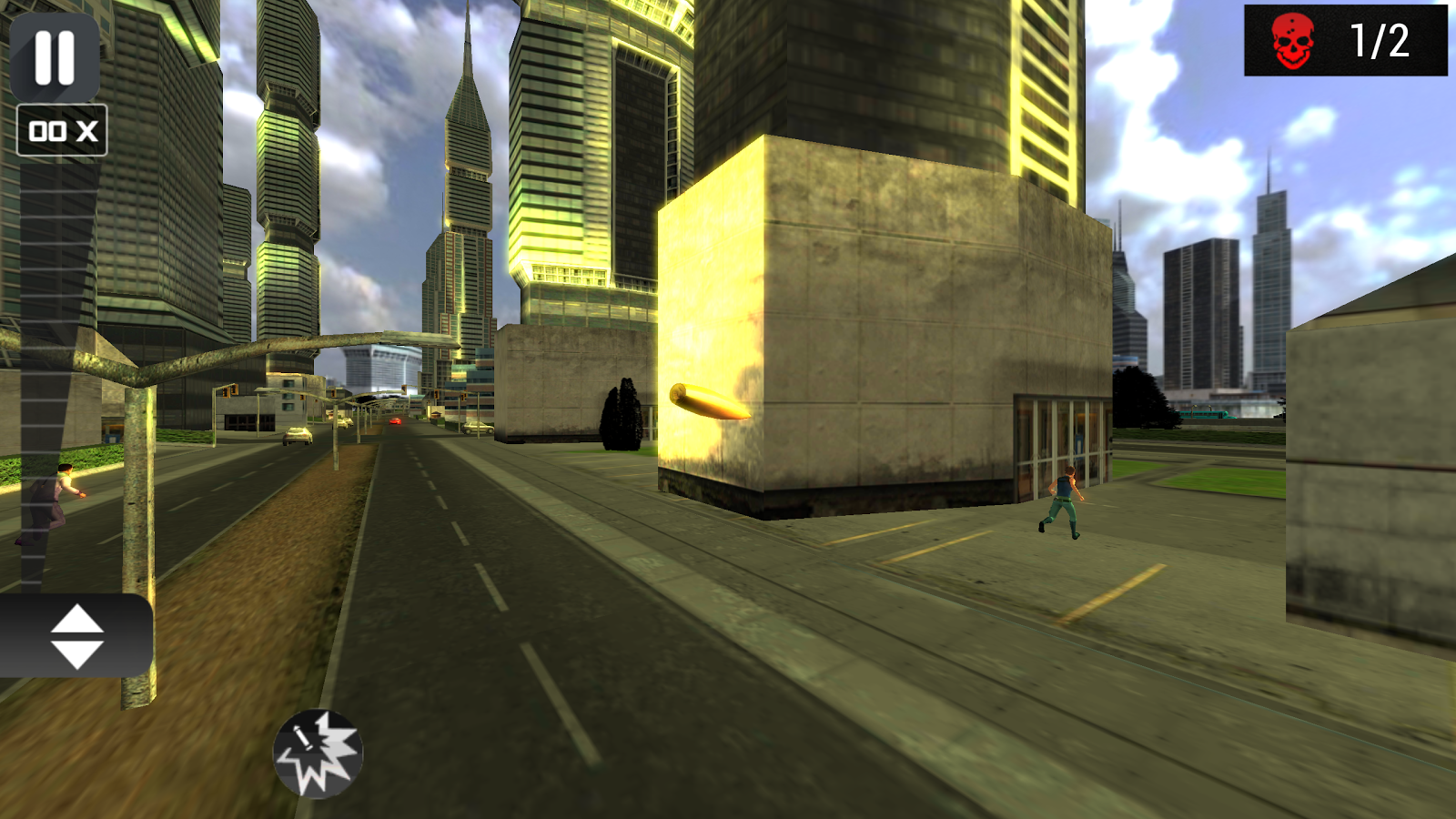 Sniper Terrorist Strike Screenshot 3