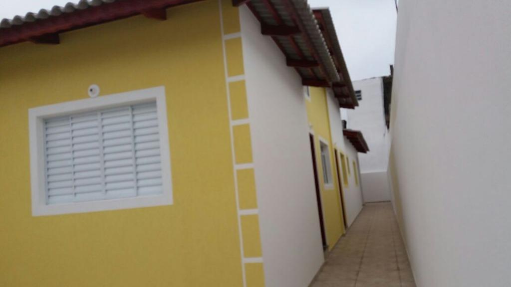 Casa 2 Dorm, Jardim Amazonas, Itaquaquecetuba (CA0824) - Foto 3