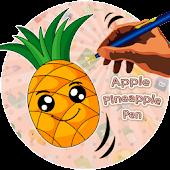 Game Pineapple Pen Apple APK for Windows Phone