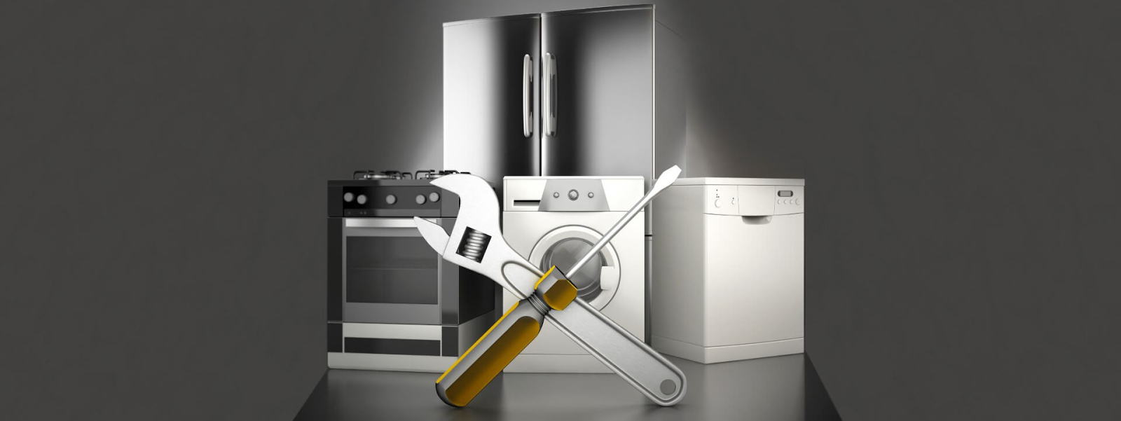 Domestic Appliance Repairs and Spares