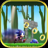 Sonic Speed Jungle Adventures APK Descargar