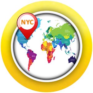Download Let's Go – New York City Travel Guide For PC Windows and Mac