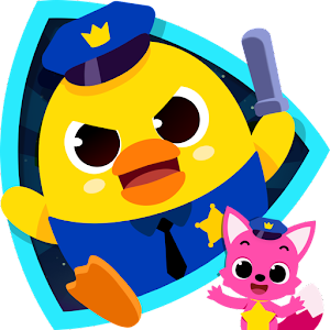 Pinkfong The Police For PC
