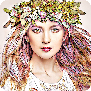 Picas - Art Photo Filter, Picture Filter For PC (Windows & MAC)