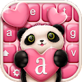 Download Sweet Love Keyboard Themes APK for Android Kitkat