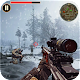 Call of Shooter WW2 in Winter
