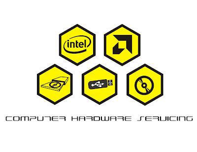 Computer Hardware Servicing Logo1