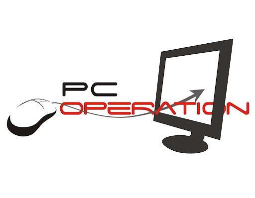 Computer Hardware Logo Design