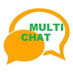 MultiChat Icon