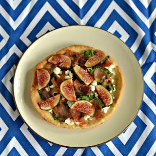 Healthy Gourmet Pizza Recipes