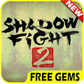 Cheats Shadow Fight 2 prank