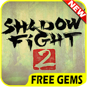 Cheats Shadow Fight 2 prank