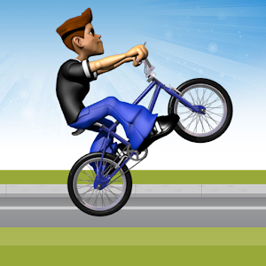 BMX Wheelie King 2