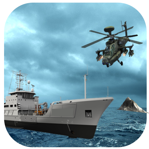 Army Shooter Gunship Air Helicopter War Striker 3D (game)