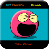 APK App TGM PewDiePie Comedy Cinema for iOS