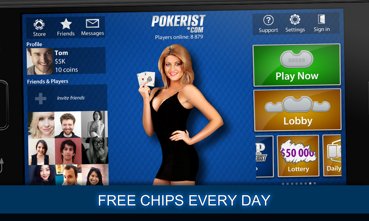 Texas Poker Screenshot 11