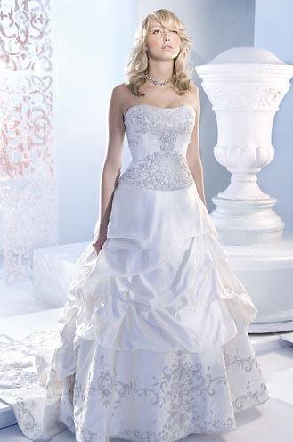 22 Jun 2011     Kleinfeld Bridal