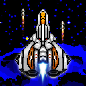 Space Assault: Space shooter 1.0.6