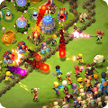 Game Forest Of Heroes : Clash Of Hero apk for kindle fire