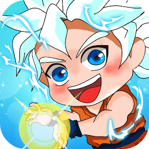 Make Super Saiyan for Goku for PC-Windows 7,8,10 and Mac