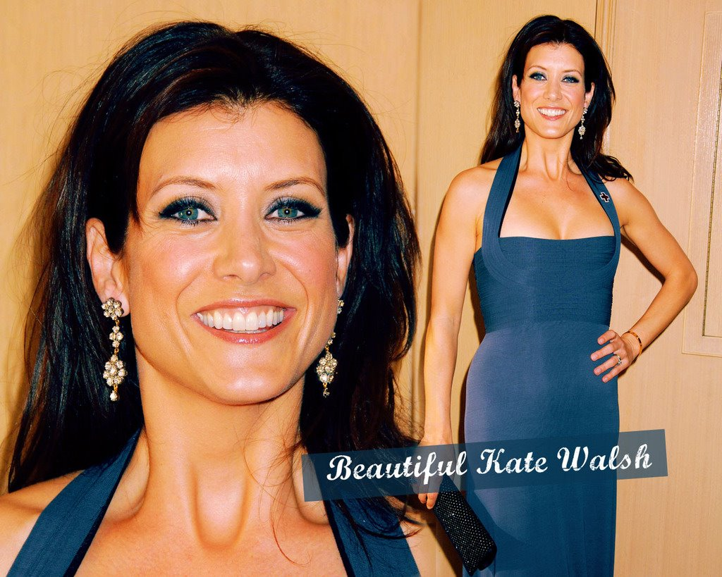 Kate Walsh : Kate Walsh Hot