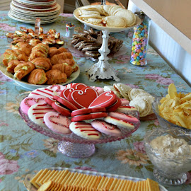 %0th Birthday by Rhonda Kay - Food & Drink Eating