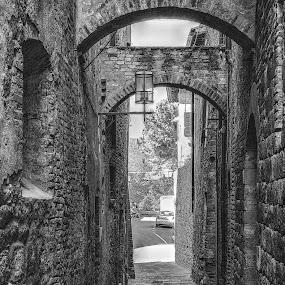 Prueba by Jose Maria Vidal Sanz - Black & White Street & Candid ( b\n, calles, prueba )