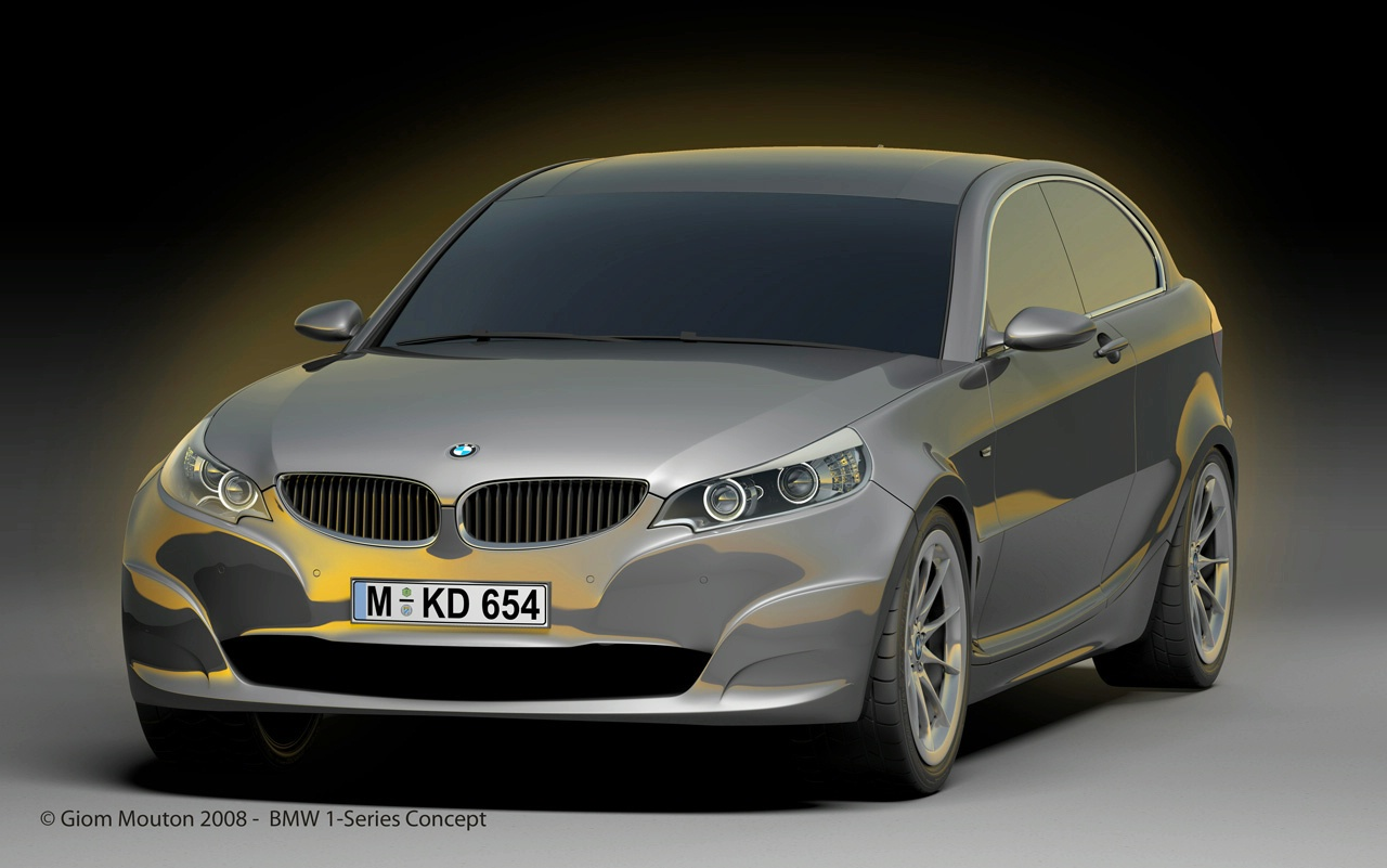 2011 BMW 1 Series pictures