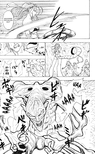 Hunter_x_Hunter Page 13