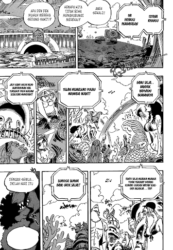 One Piece 616 page 03