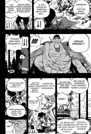 One Piece 552 page 09