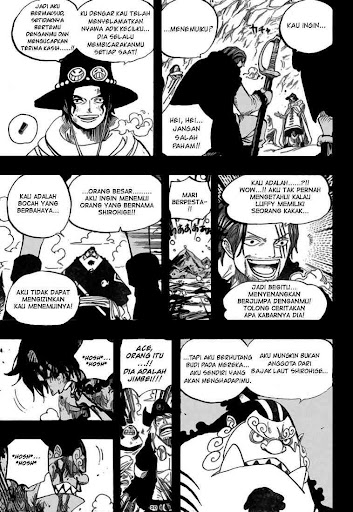 One Piece 552 page 06