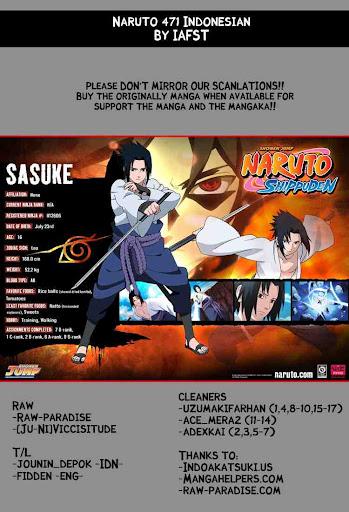 Naruto page 1
