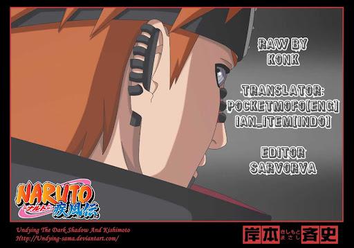 Komik Terbaru Naruto page 19