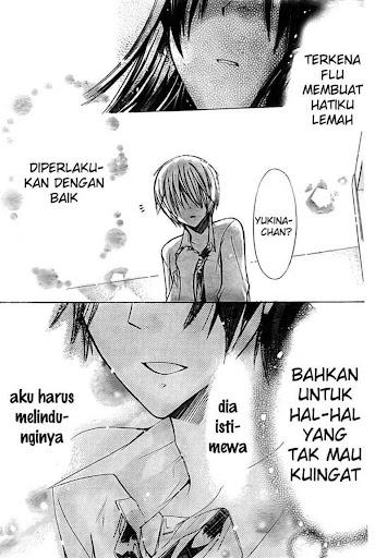 Loading Manga XX Me! Page 12