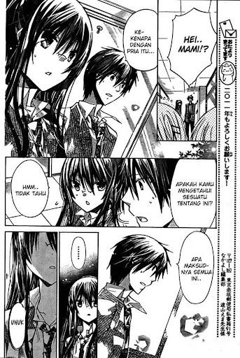 XX Me! 21 Page 15