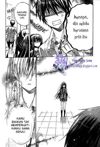 XX Me! 21 page 17