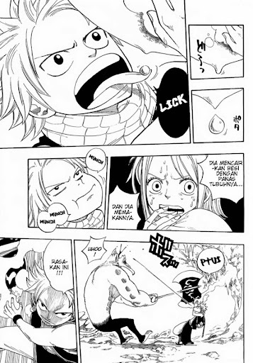 Fairy Tail page 19