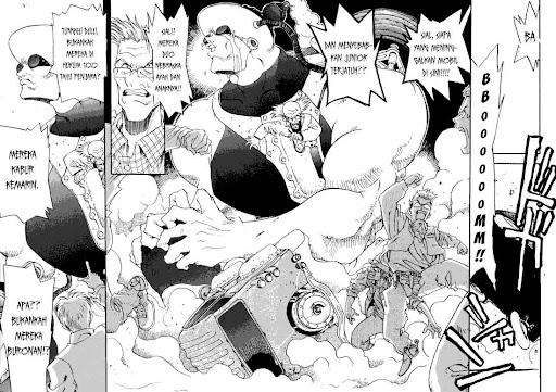 Trigun page 15...