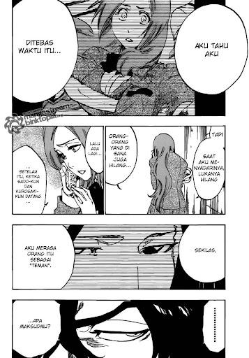 Bleach 442 page 15