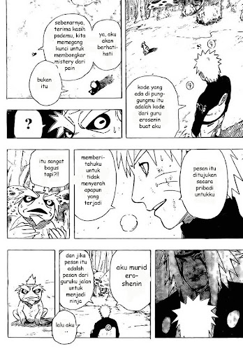 Naruto Online page 10