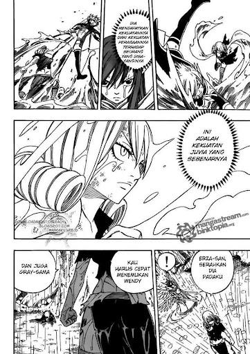 Fairy Tail page 6