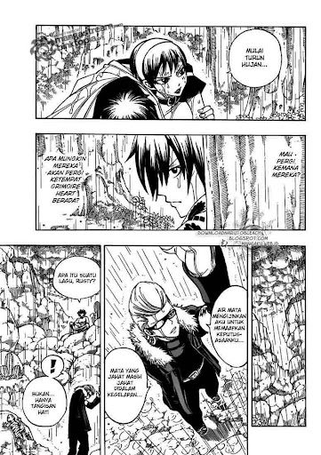 Fairy Tail page 9